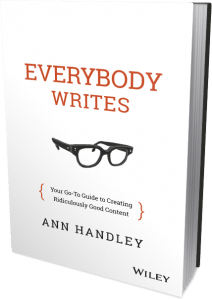 copywriting book
