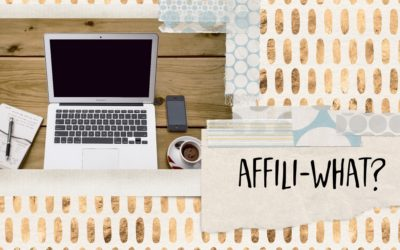 Ever Wondered What An Affiliate Link Was?