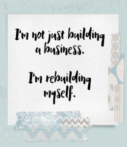 Female Entrepreneur Inspiring Quote
