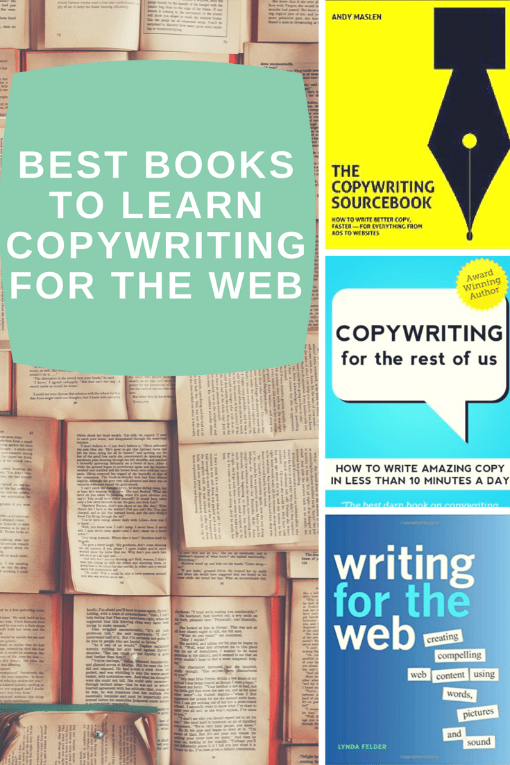 copywriting books for beginners