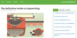 free copywriting courses