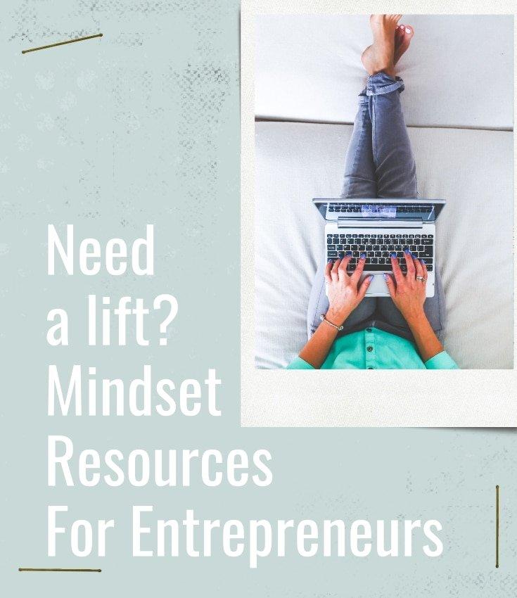Mindset Resources For Female Entrepreneurs