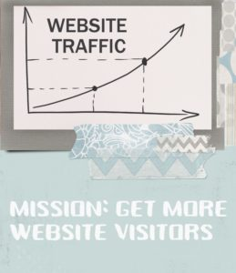 Attract More Website Traffic