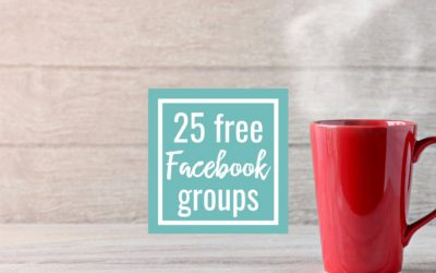 Free Facebook Groups For Female Entrepreneurs And Small Business Owners