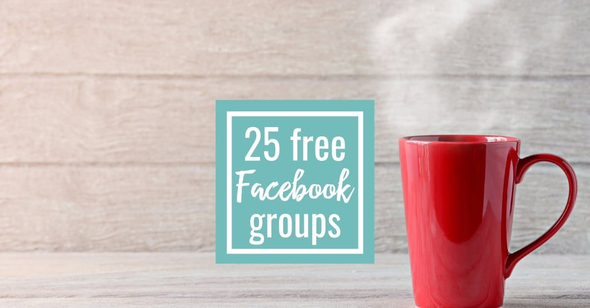 Facebook Groups for women business owners