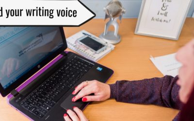 Solopreneurs Find Your Writing Voice With These 5 Simple Tips