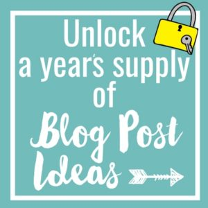 Small Business Blog Post Ideas