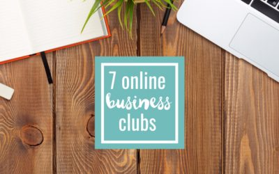 Small Business Marketing Clubs | Online Groups For Entrepreneurs