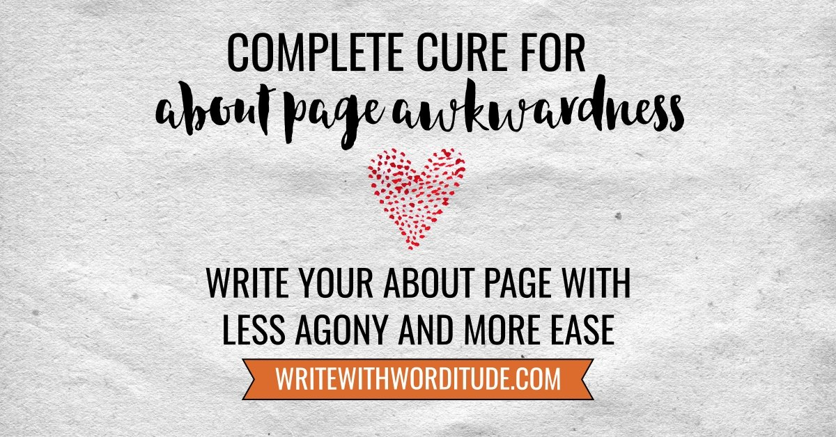 About Page Content For Small Business