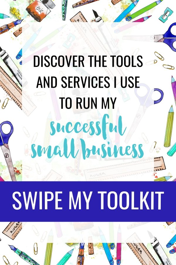 Small Business Tools