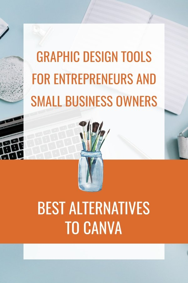 Best alternatives to canva