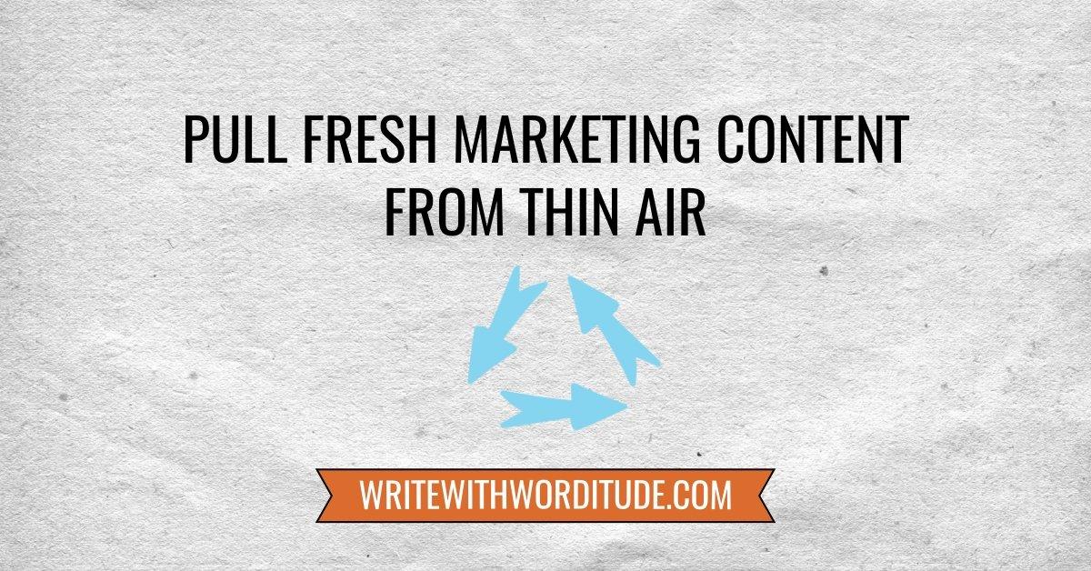 Content Markteting Tips For Entrepreneurs