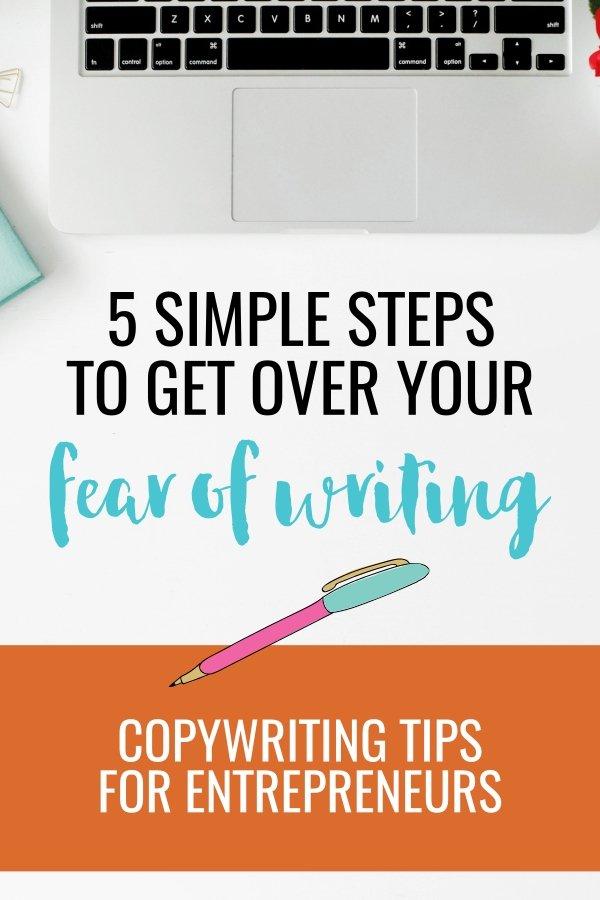Copywriting Tips For Entrepreneurs