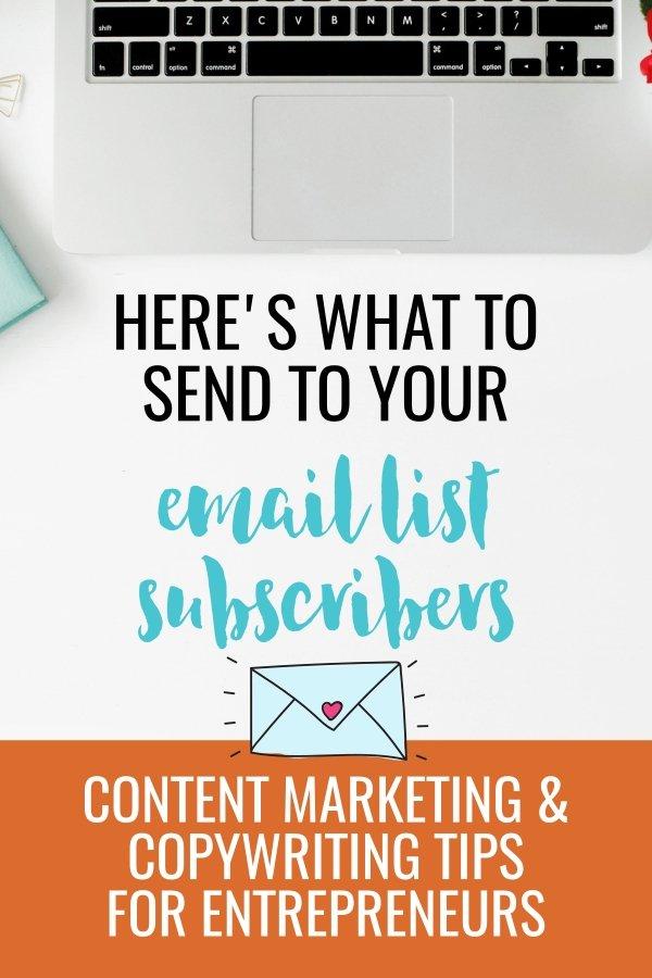 Email Marketing Tips For Entrepreneurs