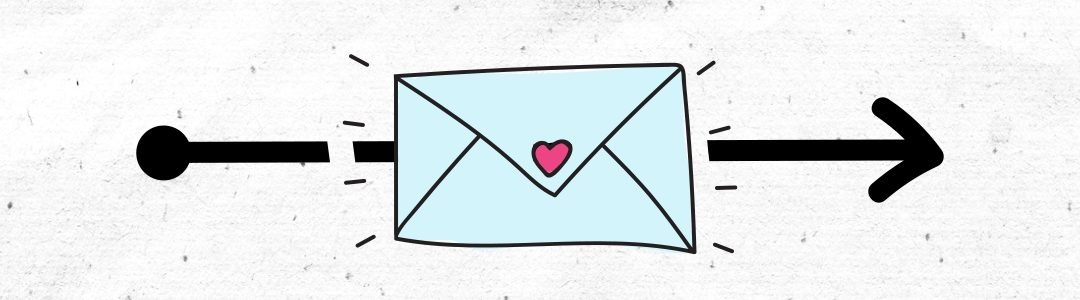 What to send your email list? Plus the difference between your email and social media content