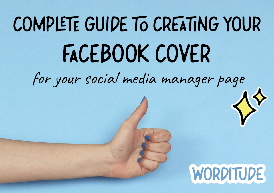 Facebook Cover Ideas For Social Media Managers